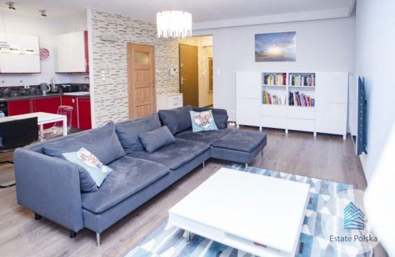 Piękny apartament – Sopot Aquarius