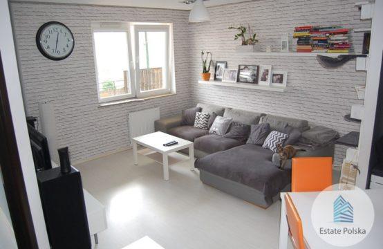 Piękne mieszkanie 3 pokojowe