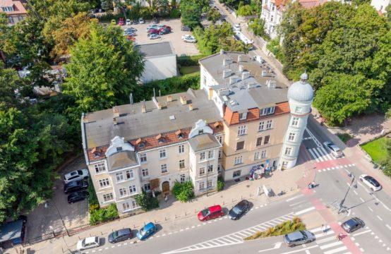 Mieszkanie w świetnej lokalizacji w Sopocie