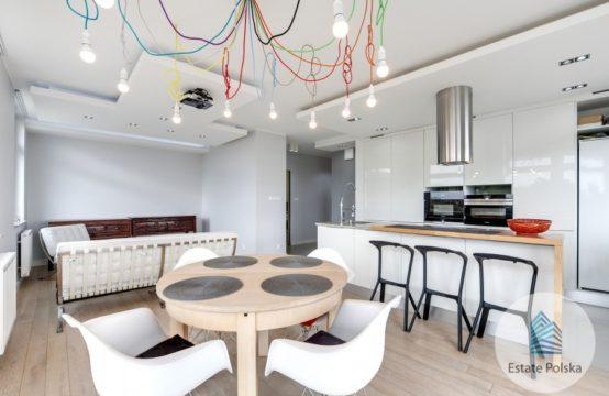 Piękny apartament w Gdyni!