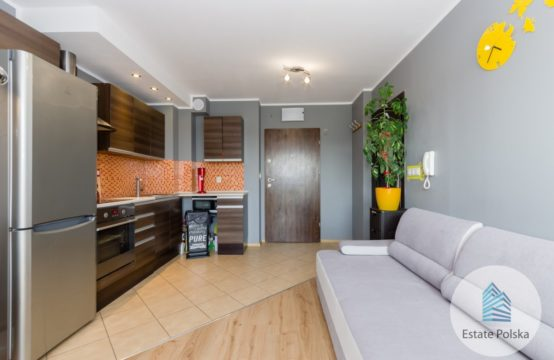 Atrakcyjne 2-pokojowe mieszkanie