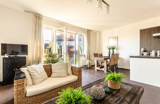 Piękne mieszkanie 3 pokojowe na osiedlu Modre